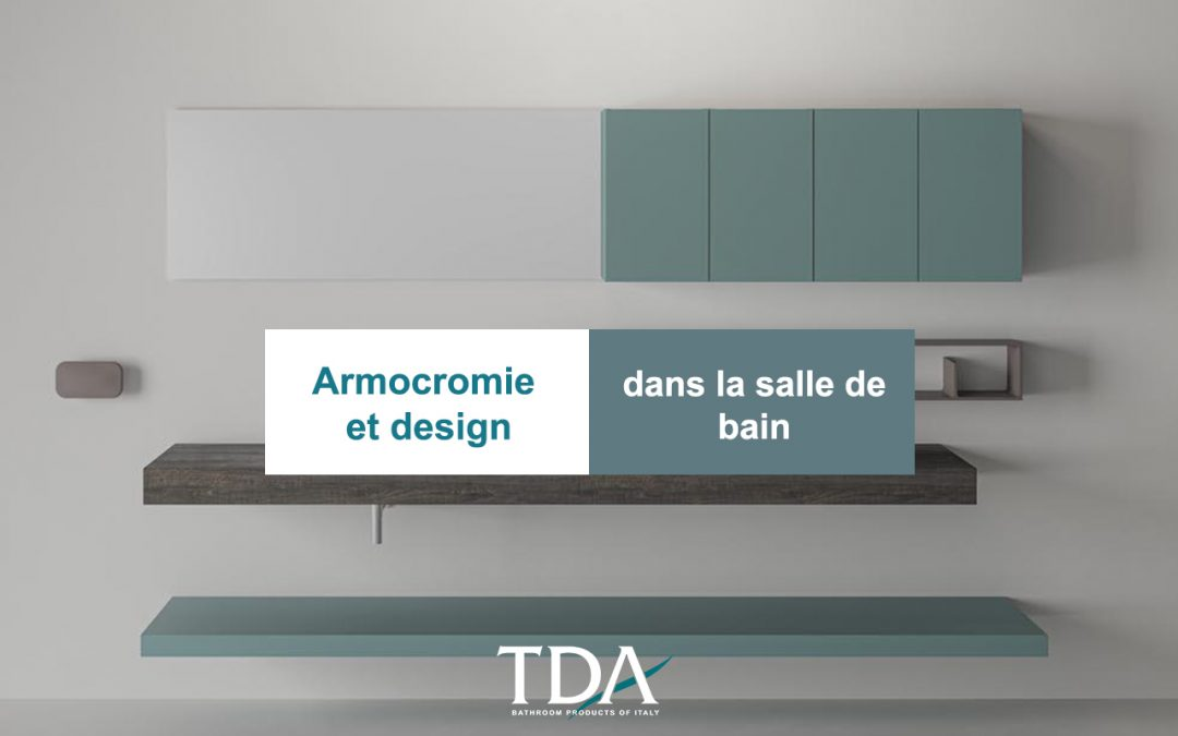 Armocromie et design